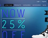 TNL eCommerce Web Design