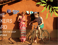 Pants to Poverty SS13 Campaign