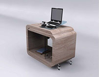 Portable Living Room Furniture