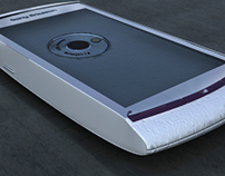 Proyecto para Telefonía celular