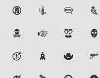 Iconography