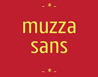 Muzza Sans