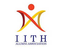 IIT Hyderabad Alumni Association Logo