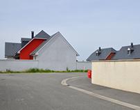 Paysages Pavillonnaires #Projet