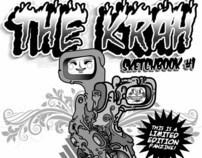 Sketchbook Fanzine