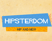 Hipsterdom