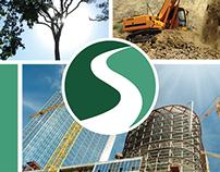 Folder Santos Florestal