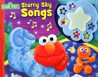 Sesame Street: Starry Sky Songs