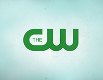 The CW - Rebranding