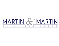 Logo Design - Martin & Martin Civil Engineers