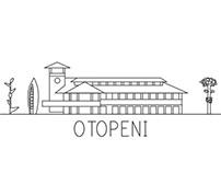 Otopeni - Identity system