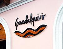 Guadalquivir Café