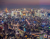 People and Cities: Japan