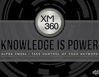 XM360 Postcard