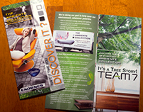 Discover it Brochure - Ambiente