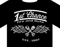 1st chance Tire
