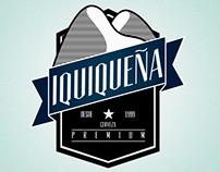 Brandbook Cerveza Iquiqueña