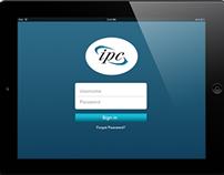 IPC Medical Tablet App