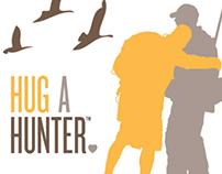 Hug A Hunter