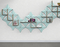 Tess [Modular Shelves]