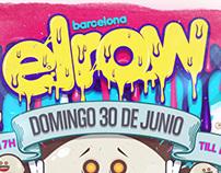 Elrow Barcelona/ibiza
