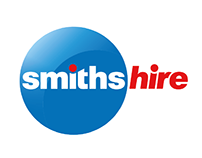 Smiths Hire Marketing Materials