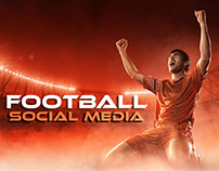 Social Media | Vol 4 : Football