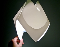 Orchid: Biomimicry Lamp 2011