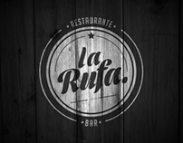 La Rufa.