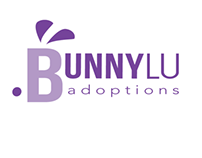 BunnyLu Adoptions Logo