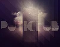 Diseño y Diagramación CD Culto Oculto