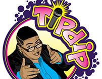 Tipdip Logo
