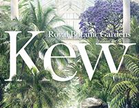 Royal Botanic Gardens Kew - Temperate House