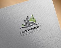 Carol's Property Logo