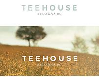 Teehouse - Identity