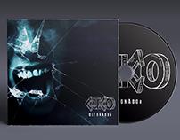 CUCO - Detonador // Album Art