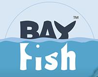 2015 - Logo Design - BayFish