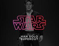 Han Solo Supercut