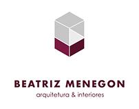 LOGO - Arquitetura - Beatriz M