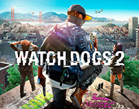 Ubisoft's Watch Dogs 2 - Gameplay Trailer - E3 2016