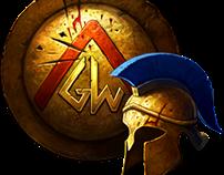 Greek Wars Browser Game