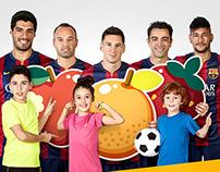 FCB Foundation