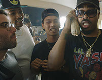 Noisey - Bay Area on VICELAND
