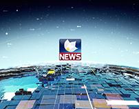 KURDSAT NEWS WEATHER OPENER