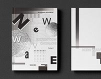 New Wave Movement Exhibition Catalog