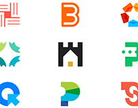Logo and Identity 15/16