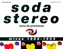 Gif especial Soda Stereo
