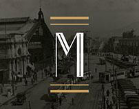 Micropolis - Brand Identity & Web Design