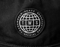 Apparel Design - Transworld Skateboarding