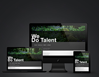 We Do Talent Identity
